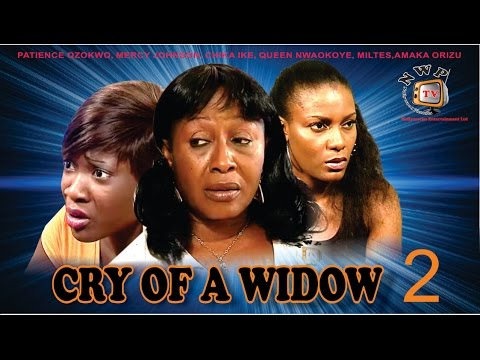 Cry of a Widow - 2 Movie / Tv Series