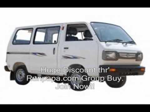 Maruti Suzuki Omni Price Maruti Suzuki Omni Van Youtube