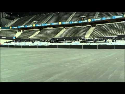 ABN AMRO World Tennis Tournament - dagelijks bij de NOS