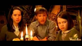 Хроники Нарнии  (2005) трейлер