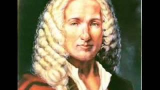 Vivaldi - Concerto for violin in D major - Op. 3 no. 9