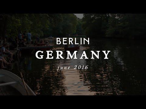 Berlin, Germany // June 2016
