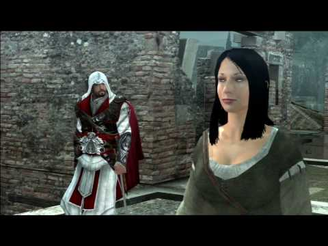 Assassin's Creed Brotherhood pt 17 Helping Out Rome