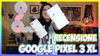 Recensione Google Pixel 3 XL: la fotocamera singola mostra i muscoli