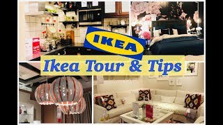 How to Shop at IKEA || Tips to Save Money || IKEA VLOG || Living In Kuwait