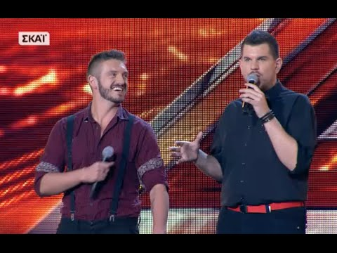 x factor greece 2016 four chair challenge stereo soul youtube