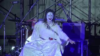 孝藤右近 剣舞 UKON TAKAFUJI Sword Dance from UKONYA Tachibana ittoryu