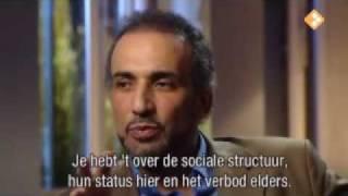 Interview met Tariq Ramadan 05/01/2009 (7)