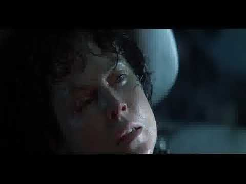 Alien 1979 Final Scene Explosion Nostromo Youtube