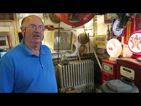 BS Vlog 019 Farmers Public Market Antiques/Boutiques