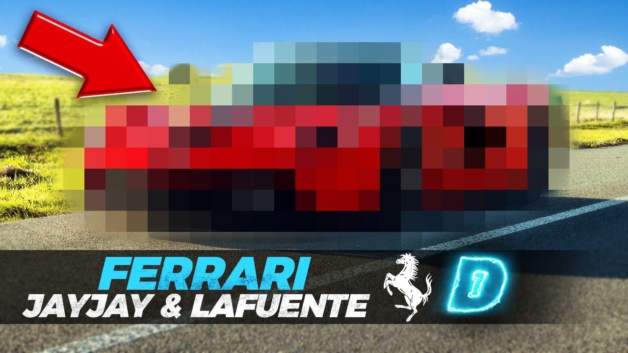 Welke Ferrari gaan we rijden?! // DAY1 Daily Driver
