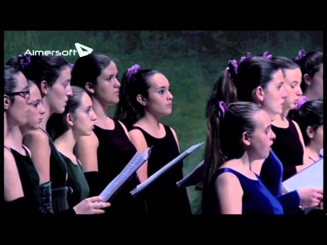 CONSTEL·LACIONS, Mariona Vila - Cor Vivaldi