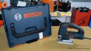 Электрический лобзик Bosch GST 150 BCE(, 2014-02-04T14:34:11.000Z)
