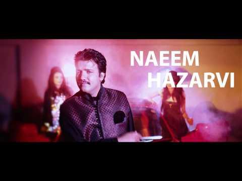 Sohnriyan Akhiyan|HD Music Video Teaser|Naeem Hazarvi[2015]