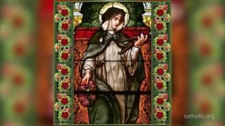 Thánh nữ Rosa de Lima