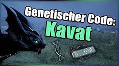 Warframe | Genetischer Code: Kavat Erfarmen [Deutsch]