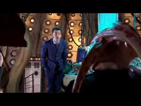 Doctor Who Music Of The Spheres Short