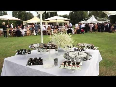 Le Voilà Banqueting E Catering Matrimonio A Villa Rosantica