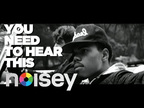 """James Blake Feat. Chance The Rapper """"Life Round Here"""" (Official Video)"""