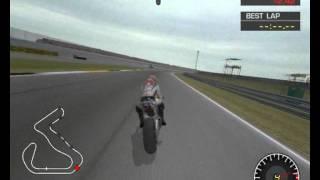 Moto GP 2 : Gameplay - 03
