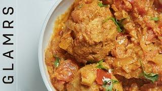 A Tasty Jackfruit (Kathal) Kofta Curry - Indian Food | Vegetarian Recipes: