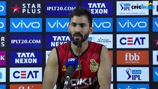 We Didn't Turn Up For The Match Dinesh Karthik