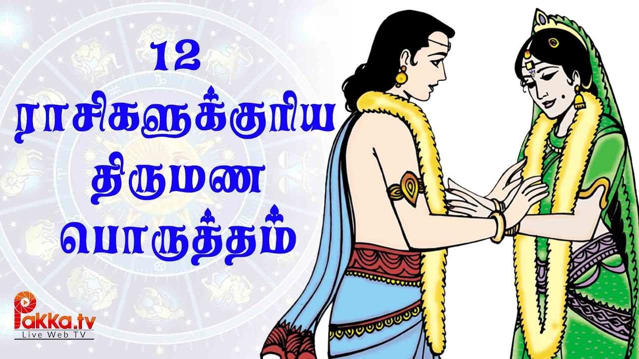 Marriage match making in telugu astrology