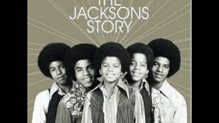 Jackson 5-Blame it on the Boogie