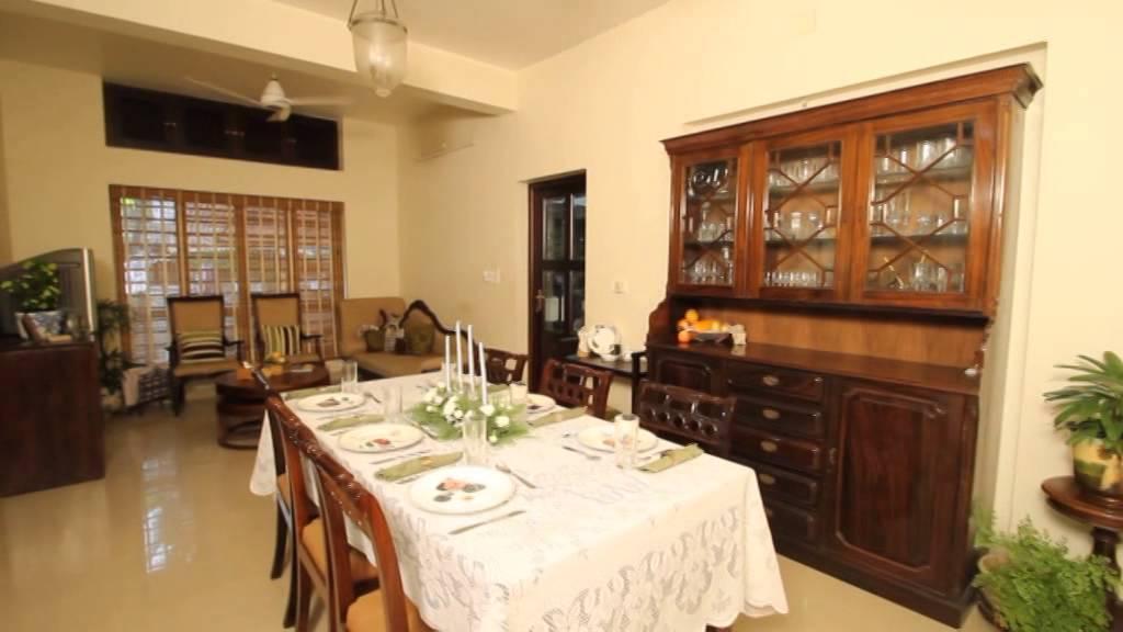 House interior designs in Kerala | Active Designs | Cochin - YouTube