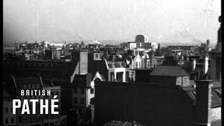 Pan Over London Rooftops  AKA Panorama Of London (1947)