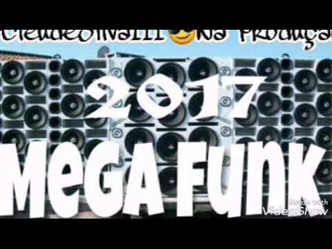 MEGA FUNK Música Show De Bola