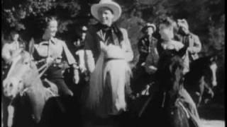 Roy Rogers & Dale Evans WHAT'LL I USE FOR MONEY with Mary Lee and The Sons of the Pioneers