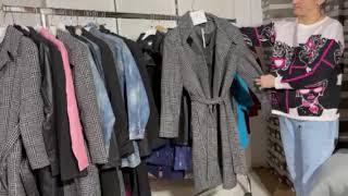 Верхняя одежда Италия оптом