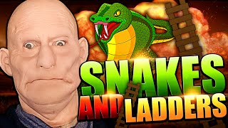 SNAKES & LADDERS RTG #1 - NEW SERIES !! - FIFA 15