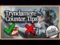 How Tryndamere Works (Under 2 Minutes)