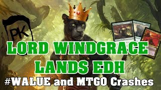 Download Persistent Petitioner Edh Uw Mill Deck Tech And Gameplay