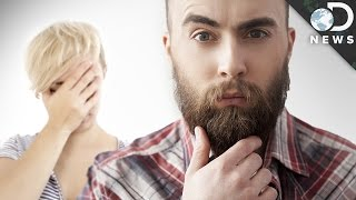 Why Your Beard Is Disgusting