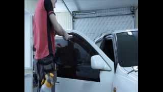 Профессиональное тонирование автомобилей (тонировка) Улан-Удэ(, 2014-05-07T17:16:28.000Z)