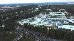 Dji Lahti Keskussairaala