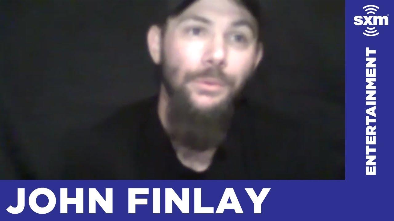 John Finlay Remembers Travis Maldonado