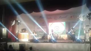 Sanam Re Live By Monika Raghuwanshi | Jashan-E-Aazadi