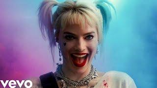 Tesher - Jalebi Baby ( Harley Quinn )