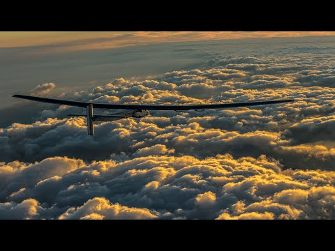 OMEGA & Solar Impulse: From the Moon to the Sun