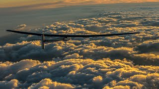 OMEGA & Solar Impulse: From the Moon to the Sun
