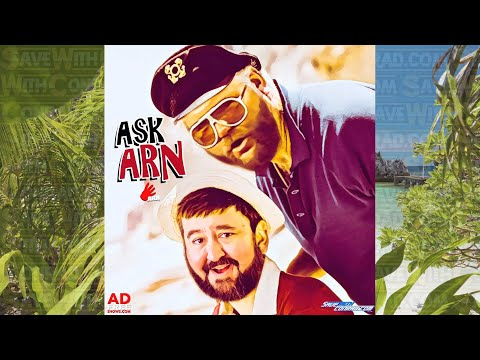 ARN #84: ASK