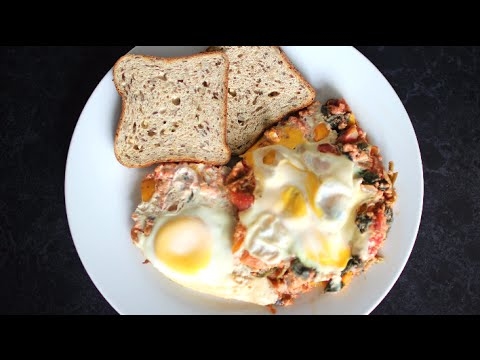 HEALTHY BREAKFAST IDEA FOR WEIGHT LOSS