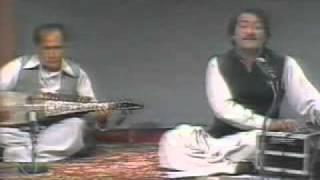Khyal Muhammad - Bya De Mazdeegar Krro Allah