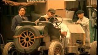 Enzo Ferrari (Sergio Castellitto) - Il primo incontro tra Enzo e Tazio Nuvolari