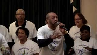 """Fix It""  Walker Family Choir"