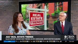 Navigating Sales Trends In NYC, Westchester